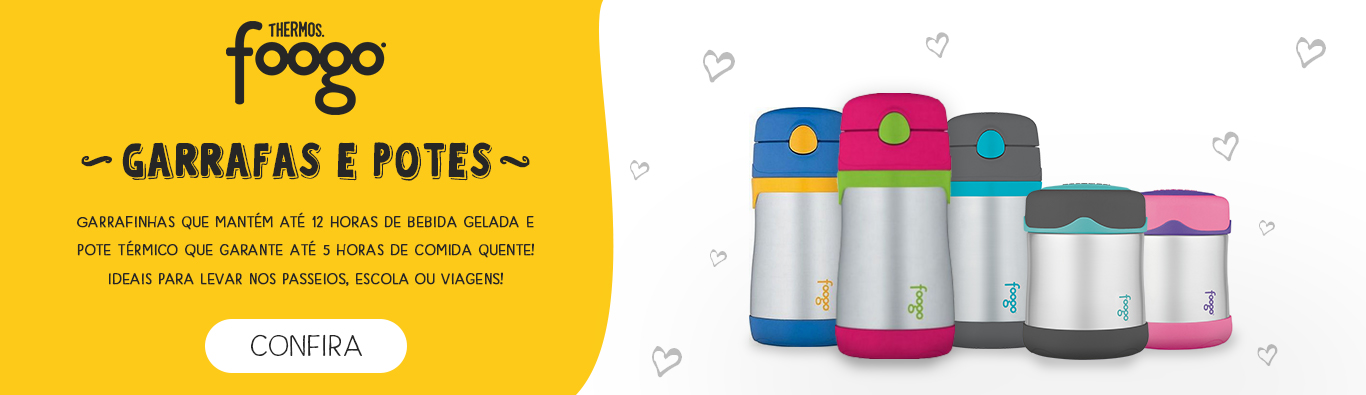 Banner Thermos